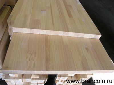 Купить Щит мебельный, 18мм, сосновый, Сорт в Ижевске